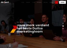 dexport.nl