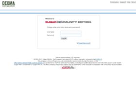 dexsugar.dexmatech.com