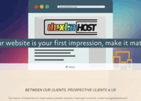 dextahost.com