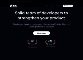 dextechnology.com