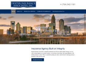 dexter-insurance.com