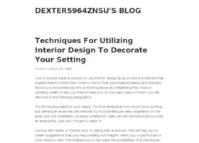dexter5964znsu.wordpress.com