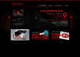 dexterbowling.com