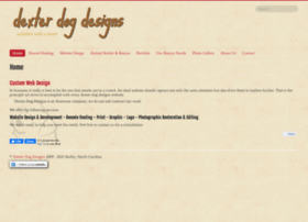 dexterdogdesigns.com