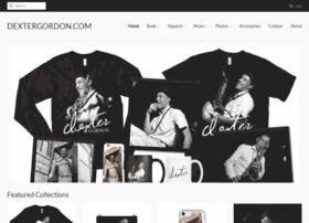 dextergordon.com