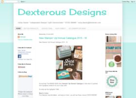 dexterousdesigns.blogspot.de