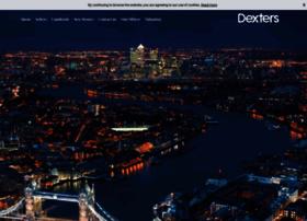 dexters.co.uk