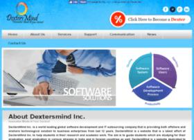 dextersmind.com
