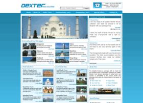 dextertravels.com