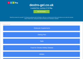dextro-gel.co.uk