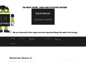 dextroid.wordpress.com