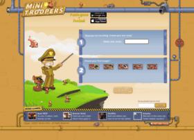 dextrous.minitroopers.com