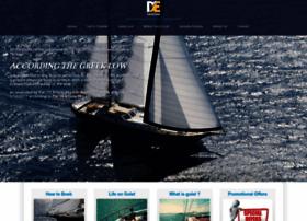 deyachting.net