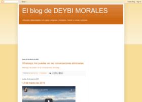 deybimorales.blogspot.com