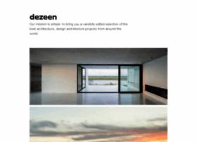 dezeen.tumblr.com