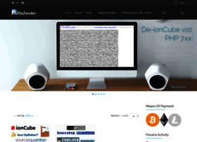 Dezender.net