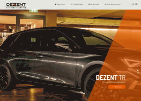 dezent-wheels.com