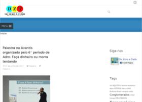 dezeroatudo.com.br