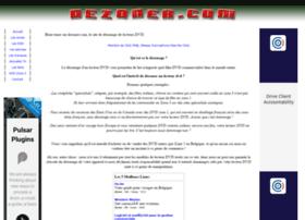 dezoner.com