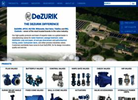 dezurik.com