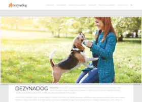 dezynadog.co.uk