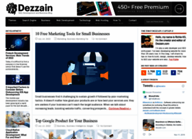 dezzain.com