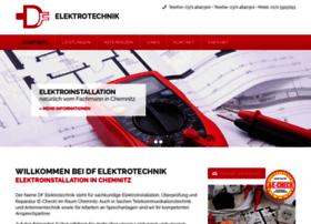 df-elektrotechnik.de