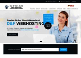 df-webhosting.de