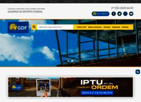 df.gov.br