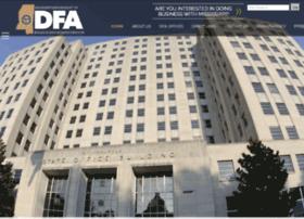 dfa.ms.gov