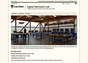 dfab.calpoly.edu