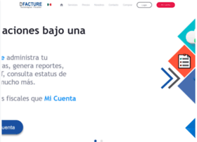 dfacture.com