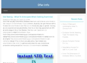 dfar.info