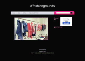dfashiongrounds.jigsy.com