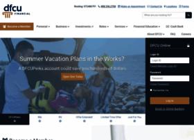 dfcufinancial.com