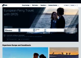 dfds.com