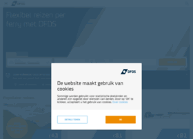 dfds.nl