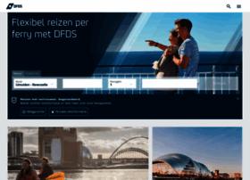 dfdsseaways.nl
