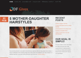 dfgives.org