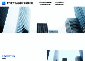 dfhon.com