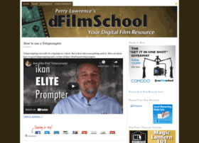 dfilmschool.com