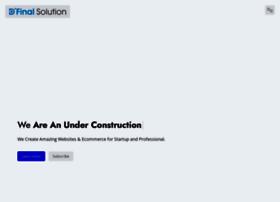 dfinalsolution.com
