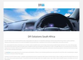 dfisolutions.co.za