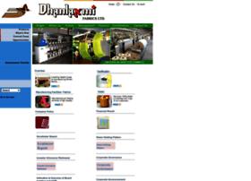 dfl.net.in