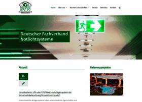 dfn-online.de
