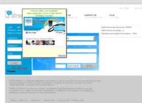dfreesms.net