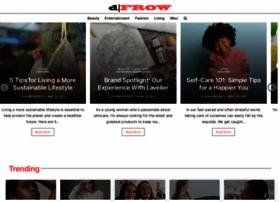 dfrow.com