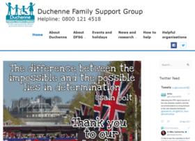 dfsg.org.uk