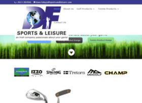 dfsportsandleisure.com