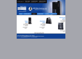 dfswebhosting.com